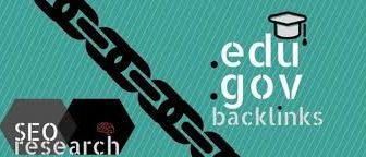 edu gov ücretsiz backlink