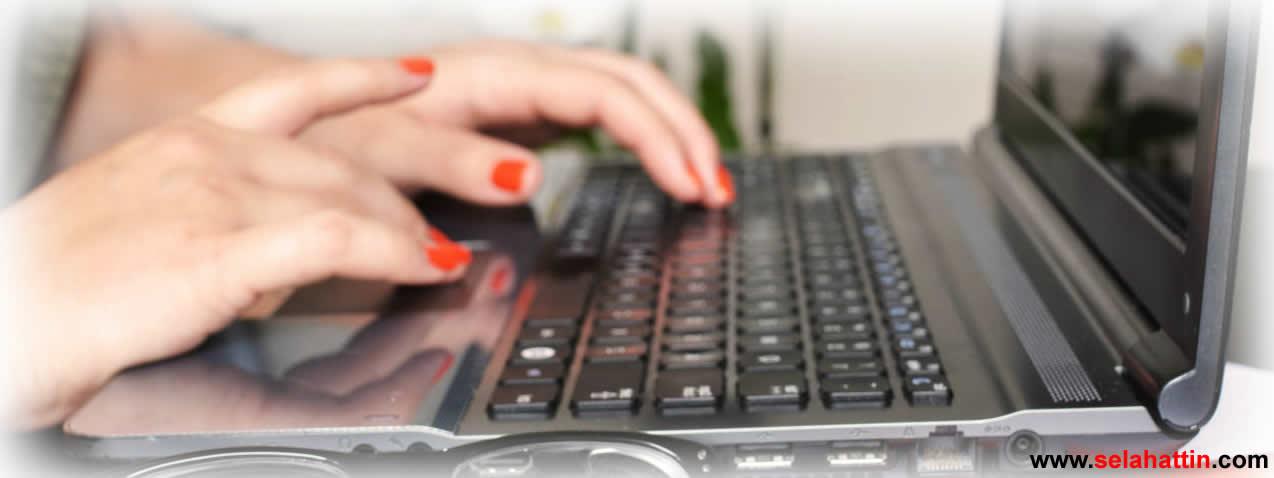 Makale Nasıl Yazılır How to write an article