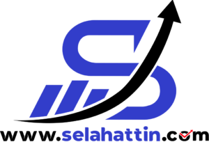 selahattin seo logo